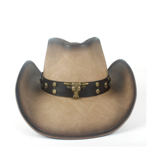 Chapeau de Cowboy West Virginia | Western-Avenue