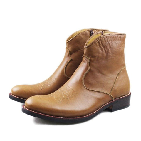 Bottines de Cowboy Kentucky | Western-Avenue