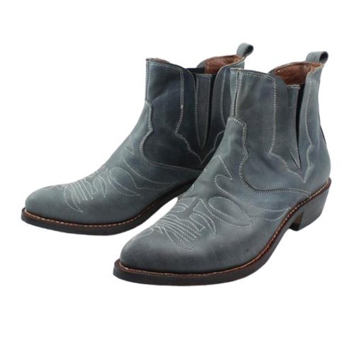 Bottines de Cowboy Bluegrass | Western-Avenue