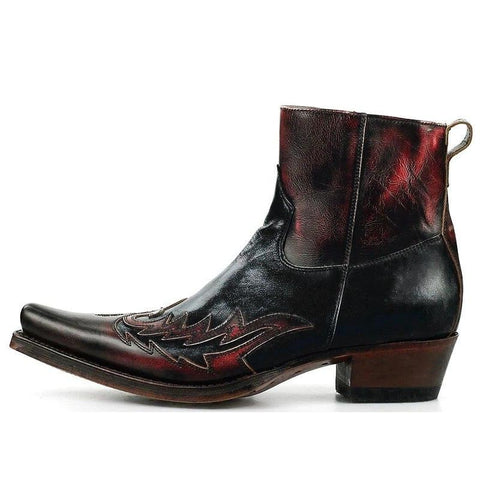 Bottines de Cowboy Corral | Western-Avenue