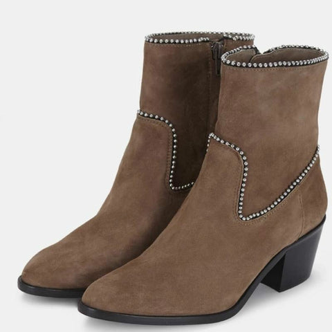 Bottines de Cowboy Colorado - Western-Avenue