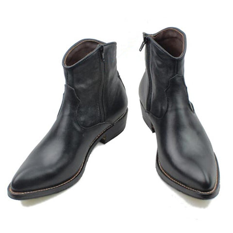 Bottines de Cowboy Mississippi | Western-Avenue