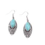 Boucles d'oreilles Western Native Spirit | Western-Avenue