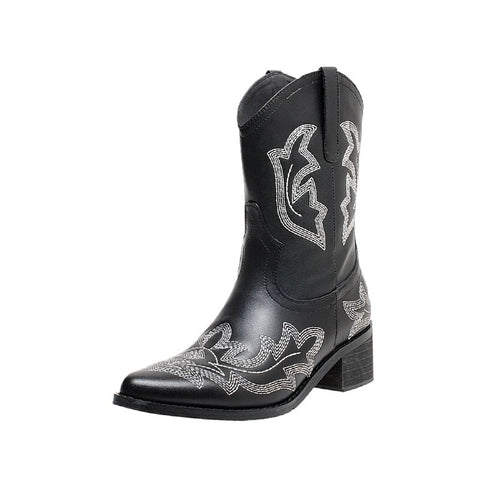 Bottes de Cowboy Crows | Western-Avenue