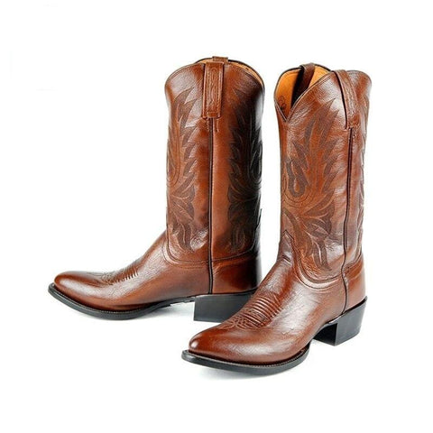 Bottes de Cowboy Dolly | Western-Avenue