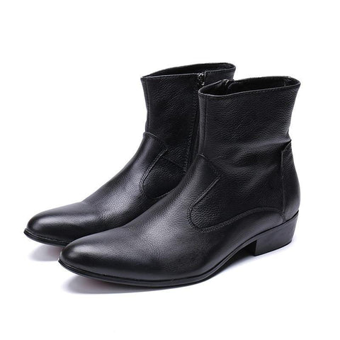 Bottines de Cowboy Alabama | Western-Avenue