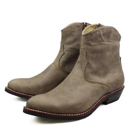 Bottines de Cowboy California | Western-Avenue
