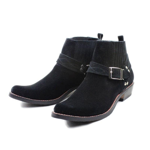 Bottines de Cowboy Dallas | Western-Avenue