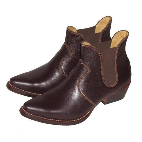 Bottines de Cowboy Red Dirt | Western-Avenue