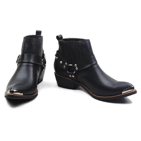 Bottines de Cowboy Tennessee | Western-Avenue