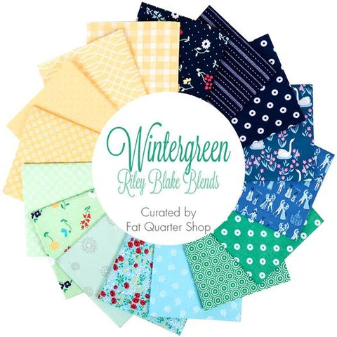 Wintergreen curated bundle