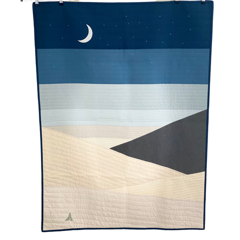 Nightsky quilt