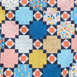 Quilt - Two in One