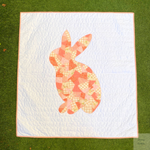 Load image into Gallery viewer, Scrappy Appliqué Workshop via Zoom - April 24th, Saturday (Time zones - AUS/NZ/IND/UAE)