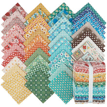 Load image into Gallery viewer, Flea Market Fat Quarter Bundle | Flea Market Collection - Lori Holt | 42 Fat Quarters