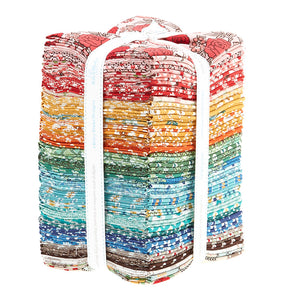 Flea Market Fat Quarter Bundle | Flea Market Collection - Lori Holt | 42 Fat Quarters
