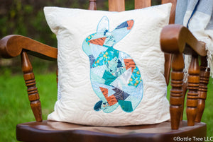 Scrappy Appliqué Workshop via Zoom - May 8th, Saturday (Time zones - UAE/EUR/USA/CAN)