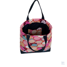 Load image into Gallery viewer, Handy Tote - Clementine Small