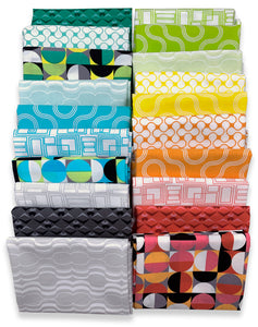 Fat Quarter Bundle - Good Vibes
