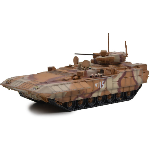 "Russian T-15 Armata Heavy Infantry Fighting Vehicle - ""White 115"" (1:72 Scale)"