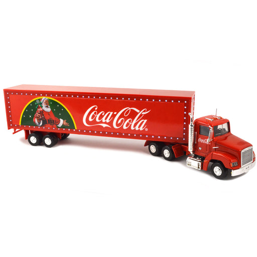 Coca-Cola Holiday Caravan