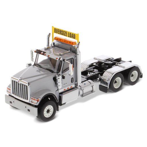 1:50 International HX520 Tandem Tractor  - Light Grey