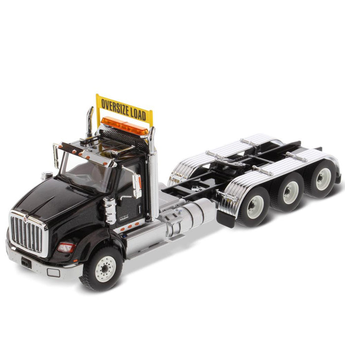 1:50 International HX620 Tridem Tractor  - Metallic Black