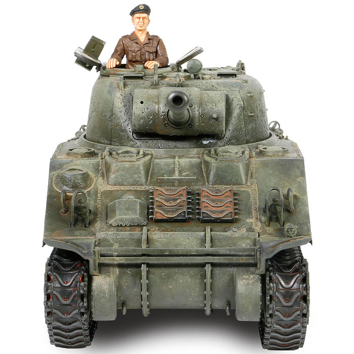 British Medium Tank Sherman Firefly Vc.