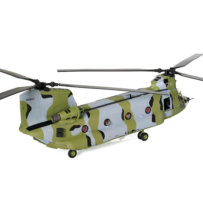 Boeing Chinook CH-47D Helicopter