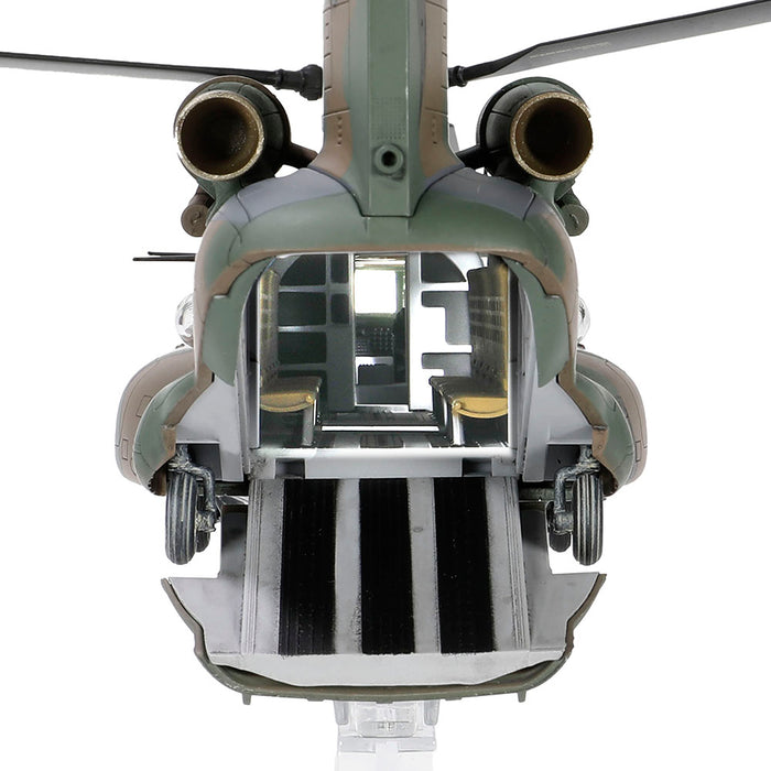 Chinook CH-47 JA Helicopter