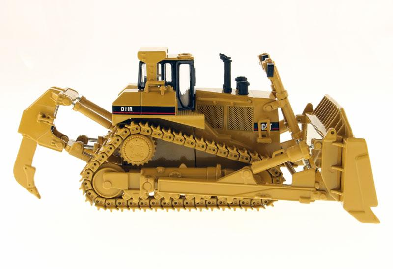1:50 Cat® D11R Track-Type Tractor