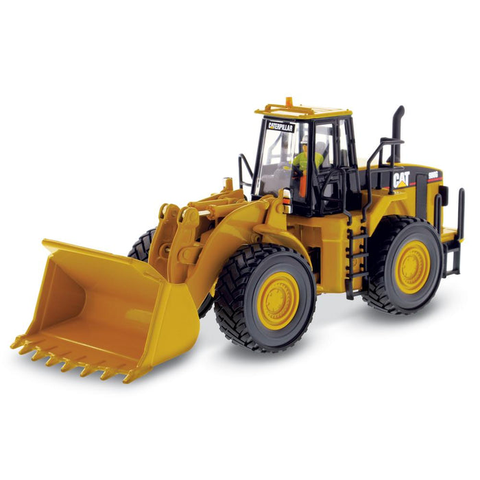 1:50 Cat® 980G Wheel Loader