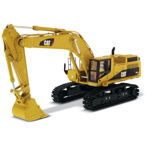 1:50 Cat® 365B L Series II Hydraulic Excavator with 2 PVC Figurines