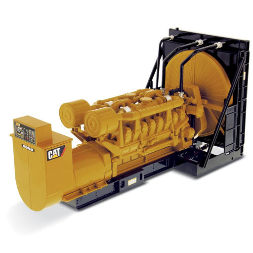 1:25 Cat® 3516B Package Generator Set