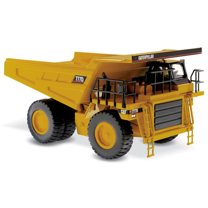 1:50 Cat® 777D Off-Highway Truck