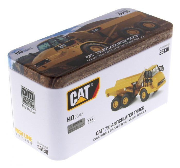 1:87 Cat® 730 Articulated Truck
