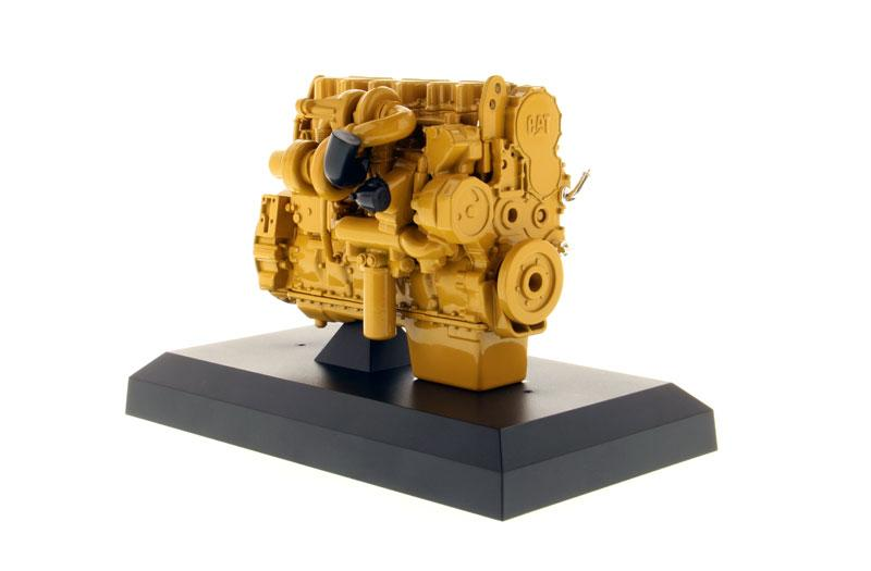 1:12 Cat® C15 ACERT Diesel Engine