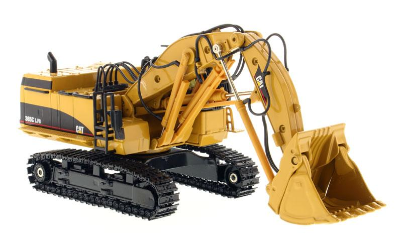 1:50 Cat® 365C Front Shovel
