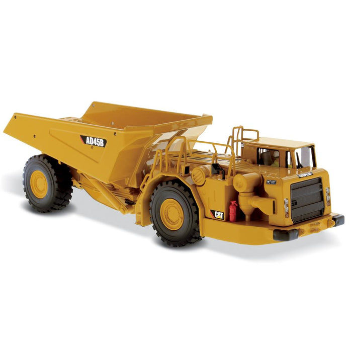 1:50 Cat® AD45B Underground Articulated Truck