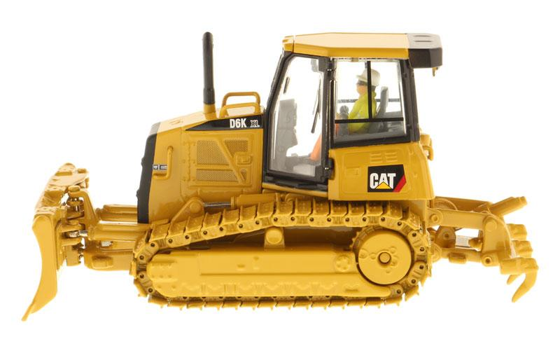 1:50 Cat® D6K XL Track-Type Tractor