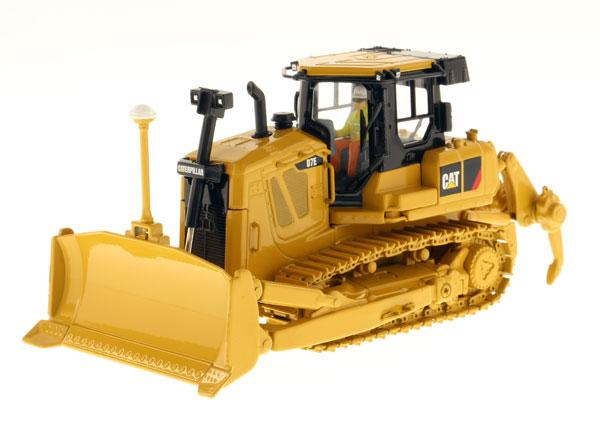 1:50 Cat® D7E Track-Type Tractor
