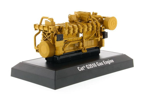 1:25 Cat® G3516 Gas Engine