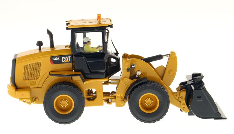 1:50 Cat® 930K Wheel Loader
