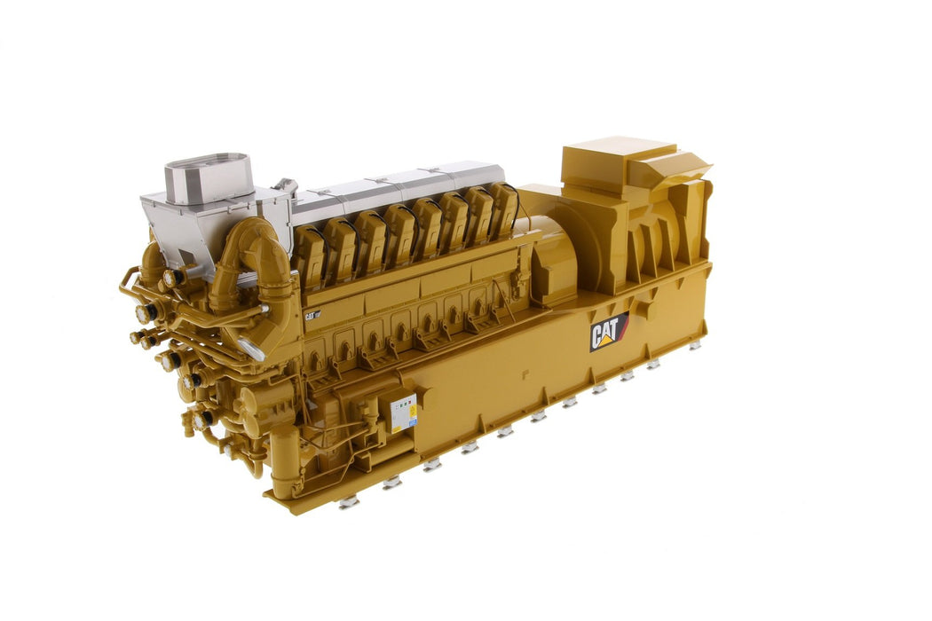 1:25 Cat® CG260-16 Gas Generator