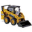 1:50 Cat® 242D Skid Steer Loader