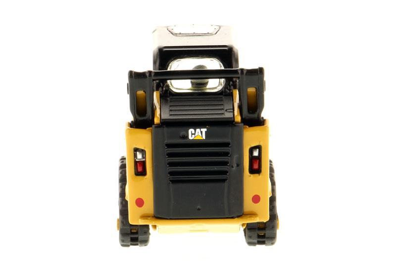 1:50 Cat® 259D Compact Track Loader