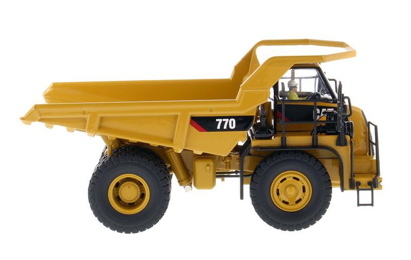 1:50 Cat® 770 Off-Highway Truck
