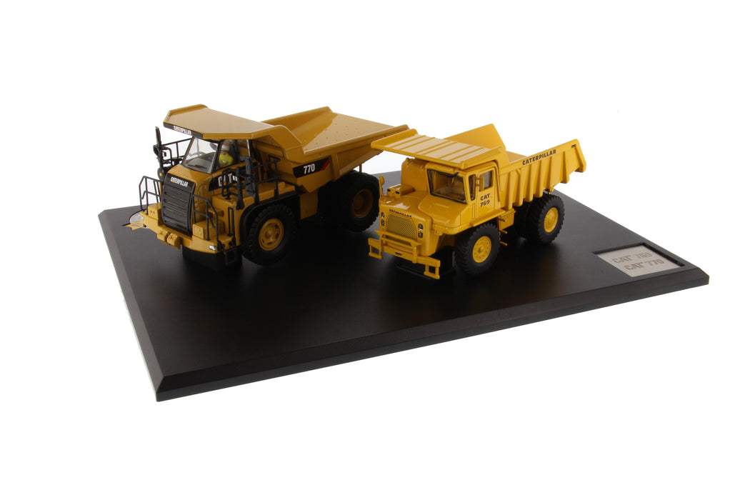 1:50 Cat® 769 & 770 Off Highway Truck