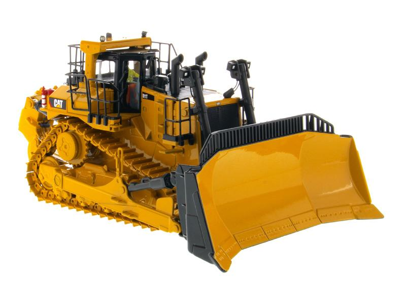 1:50 Cat® D11T Track Type Tractor