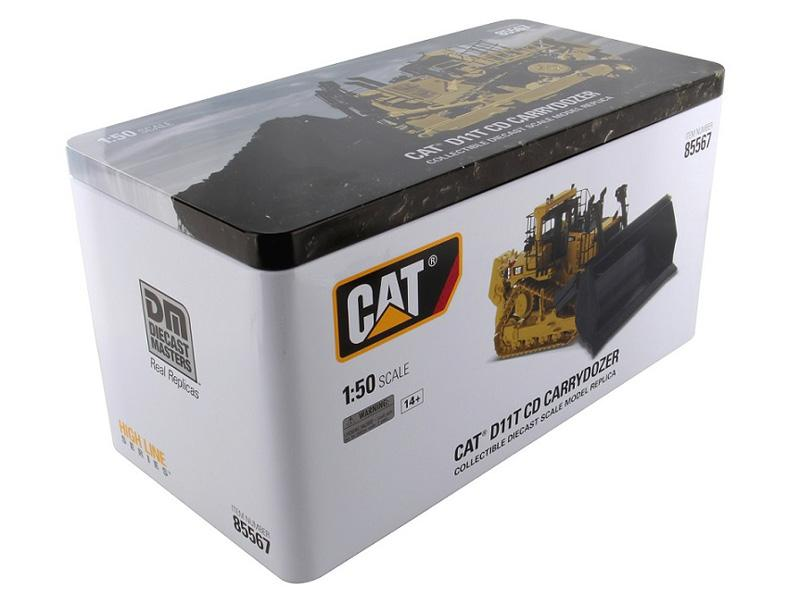 1:50 Cat® D11T CD Carrydozer